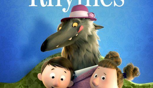 儿童动画电影 英国动画电影 反叛的童谣 高清中英双字 百度云盘下载