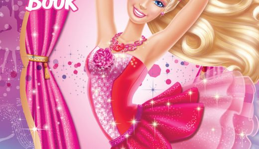 儿童动画电影 美国动画电影 芭比之粉红舞鞋 高清无字版 百度云盘下载