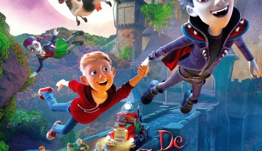 儿童动画电影 荷兰动画电影 精灵小王子 高清中英双字 百度云盘下载