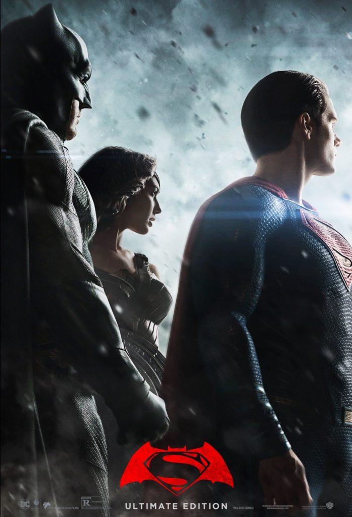 板栗育儿青少年影院-蝙蝠侠大战超人:正义黎明