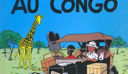 宝妈育儿必备 丁丁历险记之丁丁在刚果 板栗育儿青少年读物 儿童绘本 科学育儿 百度云盘下载
