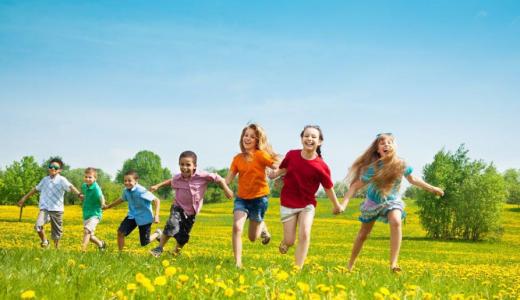 上海高级教师陈小文:如何更好地陪孩子进行户外运动?