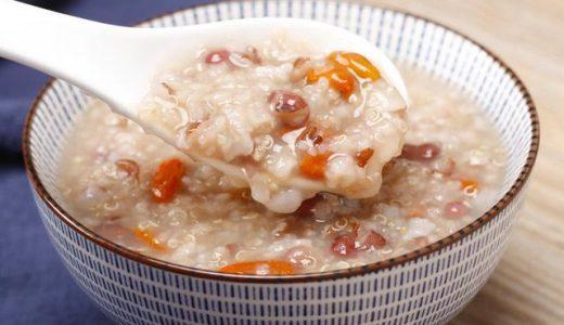 营养月子餐 藜麦二米粥 健脾和中 清热利尿 科学搭配营养美味 板栗育儿月子餐