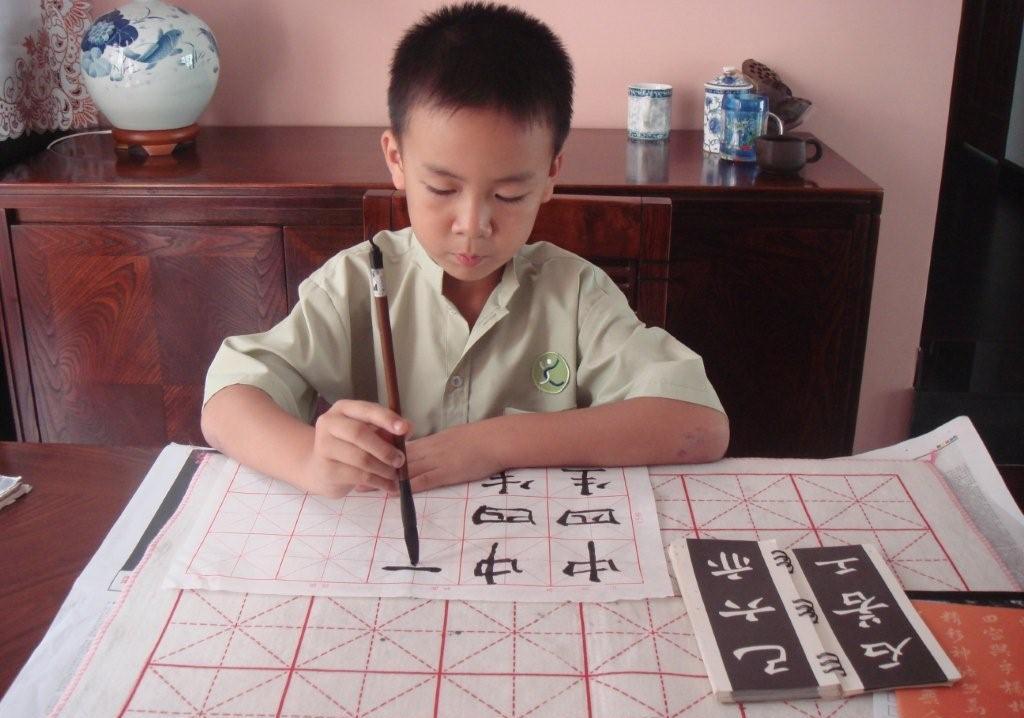 板栗育儿-儿童教育
