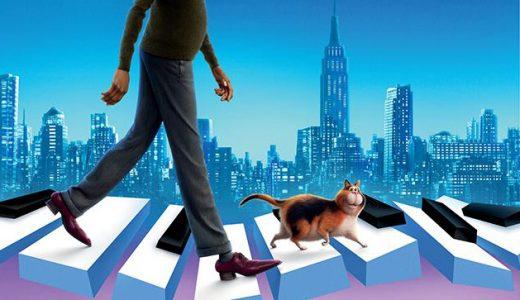 心灵奇旅 高清中英双字 迪斯尼动画电影 儿童动画电影 俄罗斯动画电影 百度云盘下载
