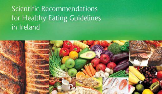爱尔兰健康膳食指南(2011) 电子书 百度云盘免费下载