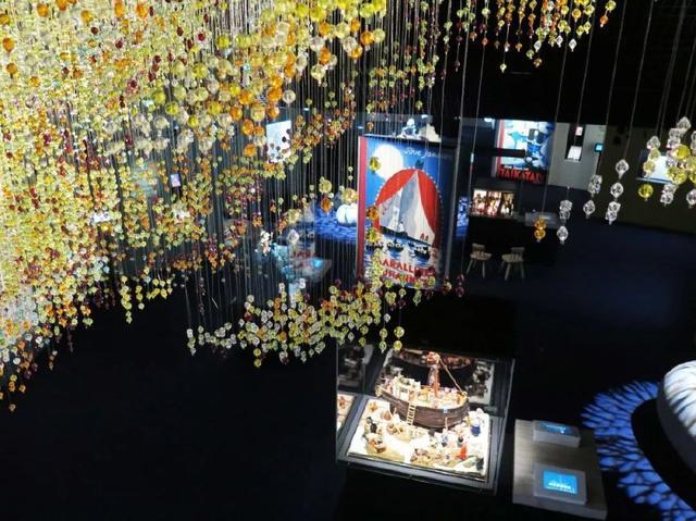 板栗育儿-姆明博物馆