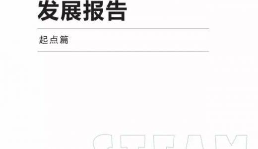 教育部:中国steam教育发展报告 STEAM教育 儿童编程 百度云盘下载