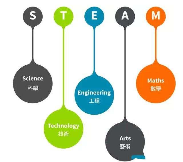板栗育儿-steam教育