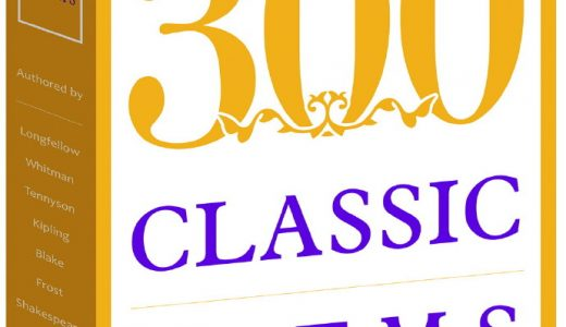 300 Classicpoems:经典诗歌300首 利·W·朗费罗著 pdf电子书 百度云盘下载