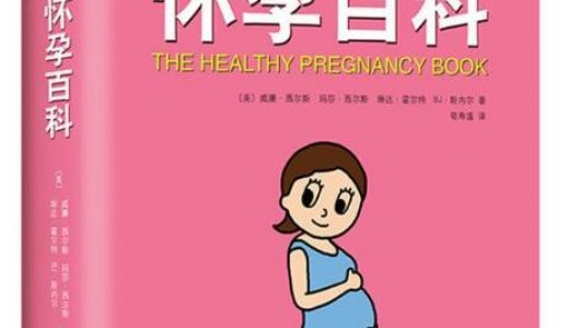 西尔斯怀孕百科(升级版)  威廉·西尔斯著 pdf电子书 百度云盘下载