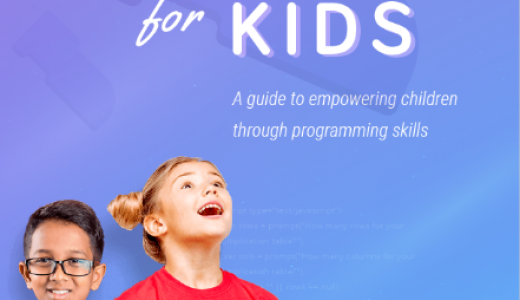 Coding-for-Kids-eBook pdf电子书 百度云盘下载