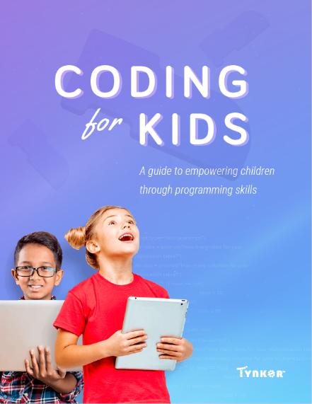 板栗育儿-Coding-for-Kids