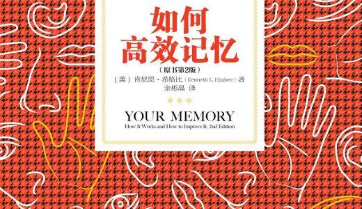 如何高效记忆(原书第2版)肯尼斯·希比格著 pdf电子书 百度云盘下载